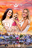 Puppy Love (Port Perry Girls Book 2)