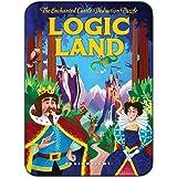 Brainwright Logic Land - The Enchanted Castle Deduction Puzzle