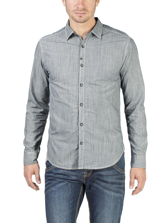 Timezone Donny Shirt, Camisa para Hombre