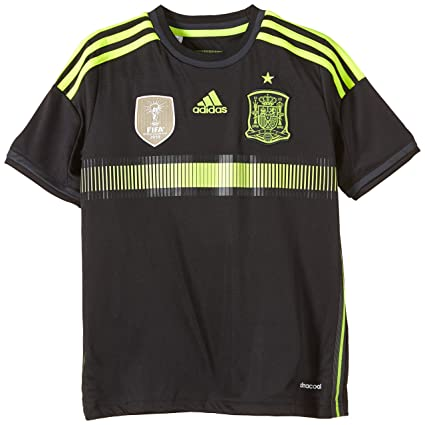 8fbabec4b adidas kurzärmliges Trikot FEF Away Jersey Youth - Camiseta de equipación  de fútbol para niño