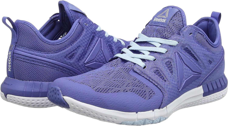 Reebok Zprint 3D, Zapatillas de Running para Mujer: Amazon.es ...