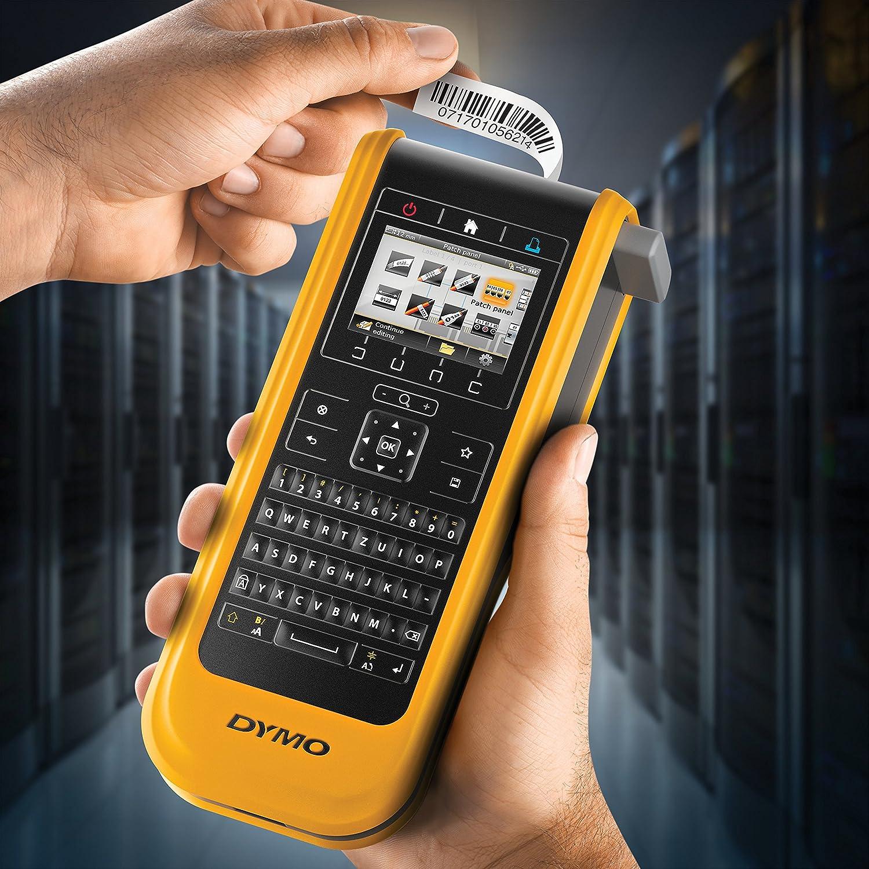 , 40 Mo DYMO XTL 300 Kit Transfert Thermique 300 x 300DPI imprimante pour /étiquettes Transfert Thermique, 300 x 300 DPI, 23 mm//Sec, TFT, 7,11 cm Imprimantes pour /étiquettes 2.8