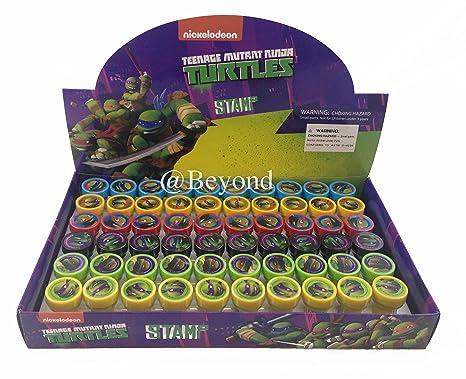 Amazon.com: NUEVO. (30ct) Teenage Mutant Ninja Turtles TMNT ...