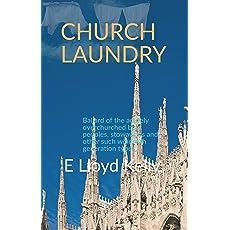 E. Lloyd Kelly