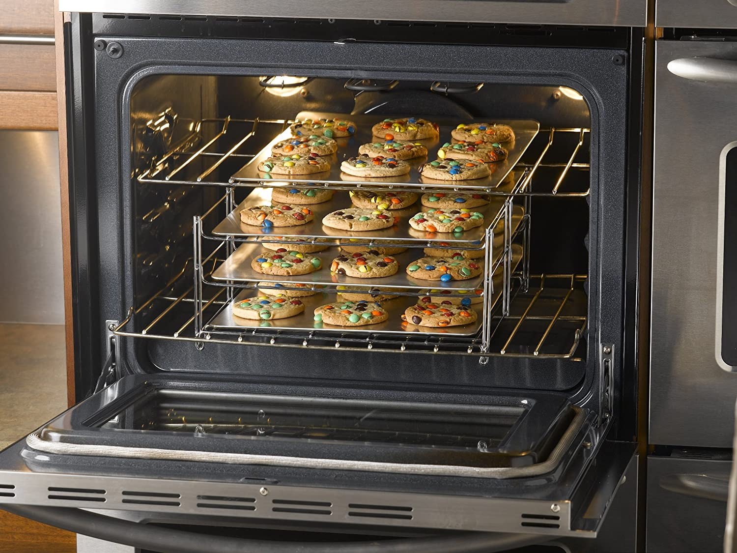 oven dropped and cookers lacanche range rack accessories
