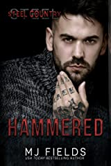 Hammered: Falcon Brothers (Steel Country Book 1) Kindle Edition