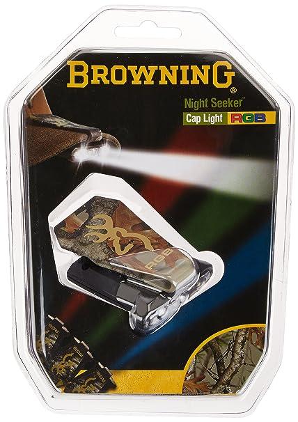 Browning Br5100 Cuchillo,Unisex - Adulto, Negro, un tamaño