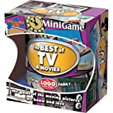 Best of TV and Movies Mini Game