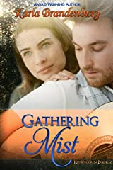 Gathering Mist (Kundigerin Book 2) Kindle Edition