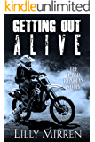 Getting Out Alive: The David Donovan Story (True Stories of Survival Book 4)