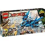 LEGO Ninjago Movie 70614 Lightning Jet Toy