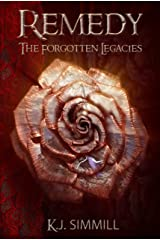 Remedy (The Forgotten Legacies Series Book 3) Kindle Edition