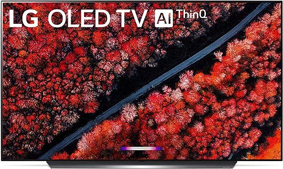 LG Electronics OLED55C9PUA Serie C9: Amazon.es: Electrónica