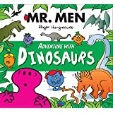 Mr. Men Adventure with Dinosaurs