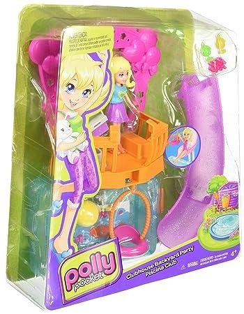 Polipoket juguetes amazing gallery of amazones polly for Juguetes de piscina