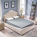 Amazon Com Kings Brand Folding Ottoman Guest Bed Sleeper