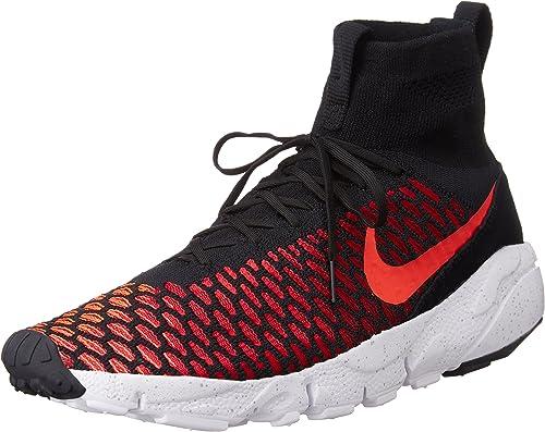 Nike Herren Air Footscape Magista Flyknit Fußballschuhe