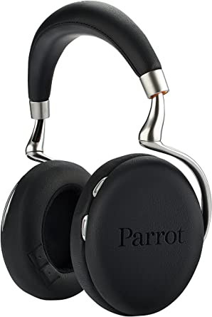 Probably the best picture of Parrot PF561000 that we could find