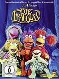 Die Fraggles - Folge 1-12 + 12 englische Folgen [3 DVDs]