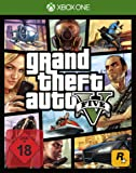 GTA V [import allemand]
