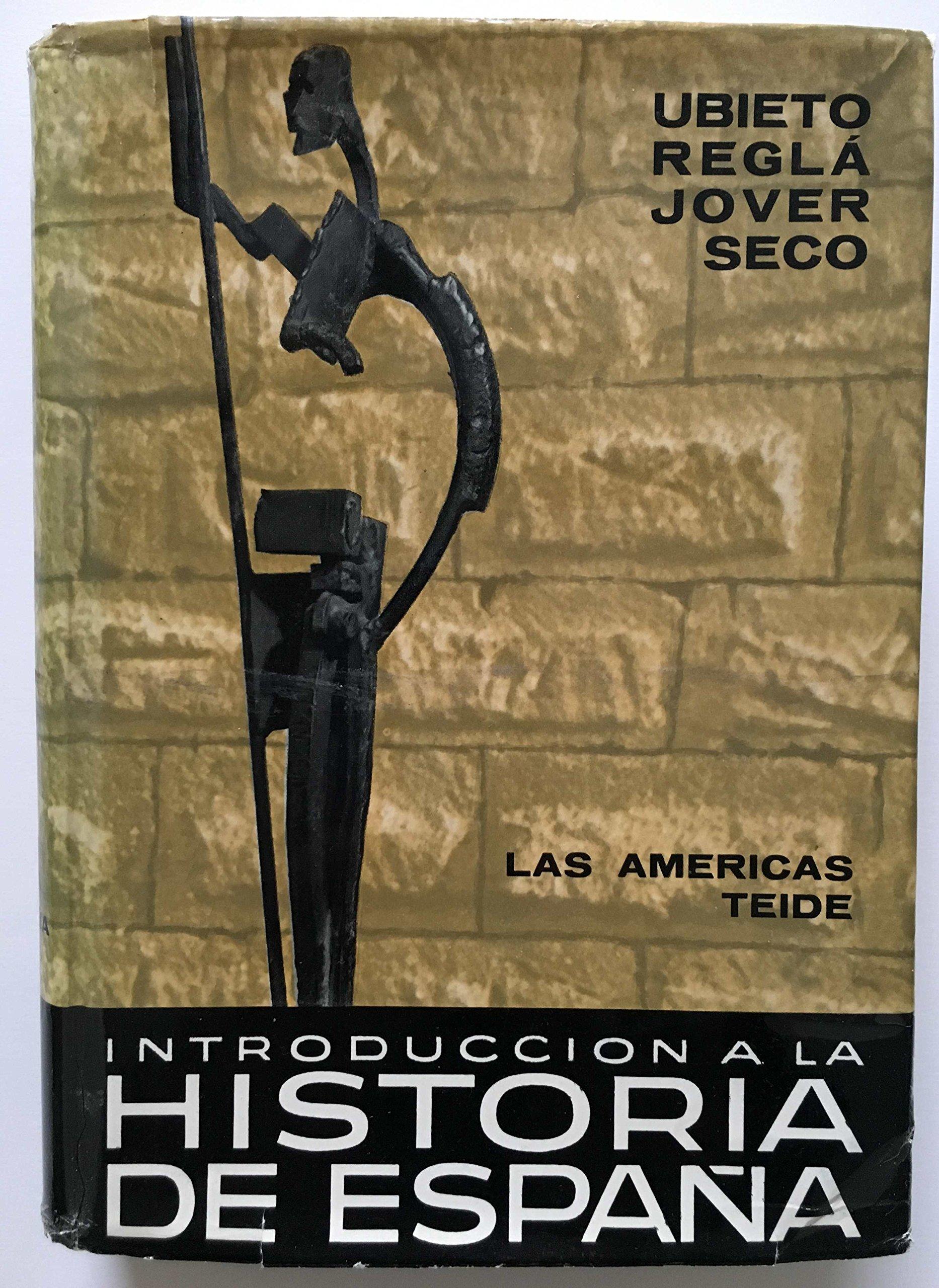 Introducción a la historia de España: Amazon.es: Libros