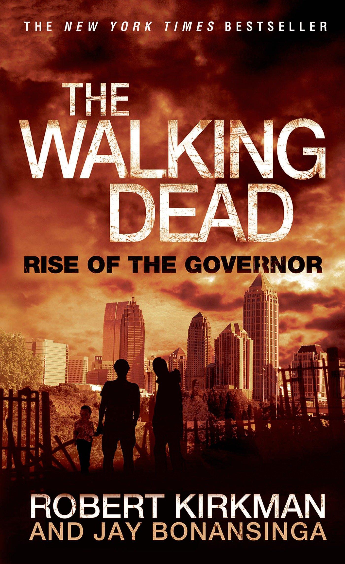 Ходячие мертвецы восхождение губернатора скачать pdf