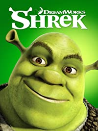 Amazon.com: Shrek: Mike Myers, Eddie Murphy, Cameron Diaz ...