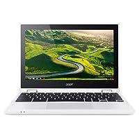 Acer Chromebook R 11CB5–132t de C73229,5cm (11,6Pulgadas HD) portátil Convertible (Intel Dual Core N3150, Google Chrome Os) weiß 32 GB (eMMC)