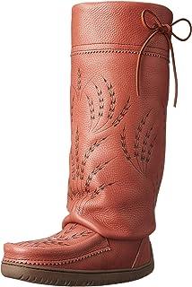 b2fe3fa8530 Manitobah Mukluks Women s Tall Gatherer Snow Boot
