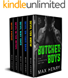 Butcher Boys Complete Boxed Set