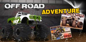 Off Road Adventures Pro - A Game for Android by jolta technology limited