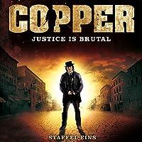 Copper - Staffel 1