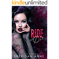 Ride or Die: A Dark High School Bully Romance (Rejects Paradise Book 4)