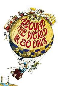 Around the World in 80 Days (1956) 1956