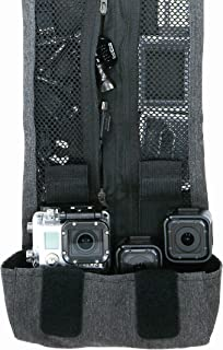 product image for RollPro Mini - The Original Organizer for GoPro. Made in California.