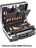 B&W International GmbH 120.02/P Base Pockets