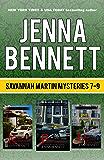 Savannah Martin Mysteries Box Set 7-9: Kickout Clause, Past Due, Dirty Deeds (Savannah Martin Mysteries Boxset Book 3)