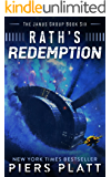 Rath's Redemption (The Janus Group Book 6)
