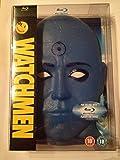 Watchmen - Limited edition Dr. Manhattan case