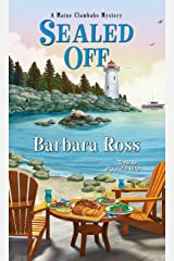 Sealed Off (A Maine Clambake Mystery Book 8) Kindle Edition