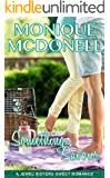 Something to Savour: A Jewel Sisters Romance