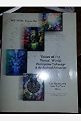 Wikiklesia Project: Volume One - Voices of the Virtual World: Participative Technology & the Ecclesial Revolution Paperback
