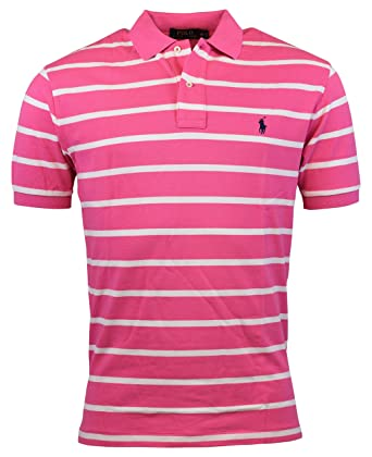 Ralph Lauren Striped polo shirt fBJ0dEZV