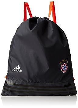 2016-2017 Bayern Munich Adidas Gym Bag (Solid Grey) 2b3545b538c37