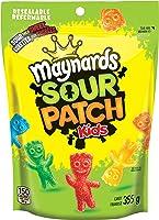 Maynards Sour Patch Kids Gummy Candy, Original, 355g