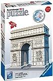 Ravensburger Arc de Triomphe, 216pc 3D Jigsaw Puzzle