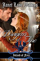 Dragons of Fyre (Island of Fyre Book 2) Kindle Edition