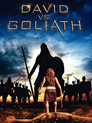 Amazonde David Vs Goliath Ansehen Prime Video