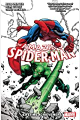 Amazing Spider-Man by Nick Spencer Vol. 3: Lifetime Achievement (Amazing Spider-Man (2018-)) Kindle Edition