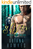 Shiftr: Swipe Left for Love (Lori): BBW Bear Shifter Romance (Hope Valley BBW Dating App Romance Book 5)